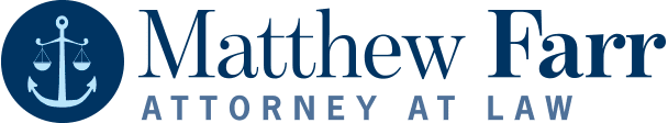 Matthew Farr Law